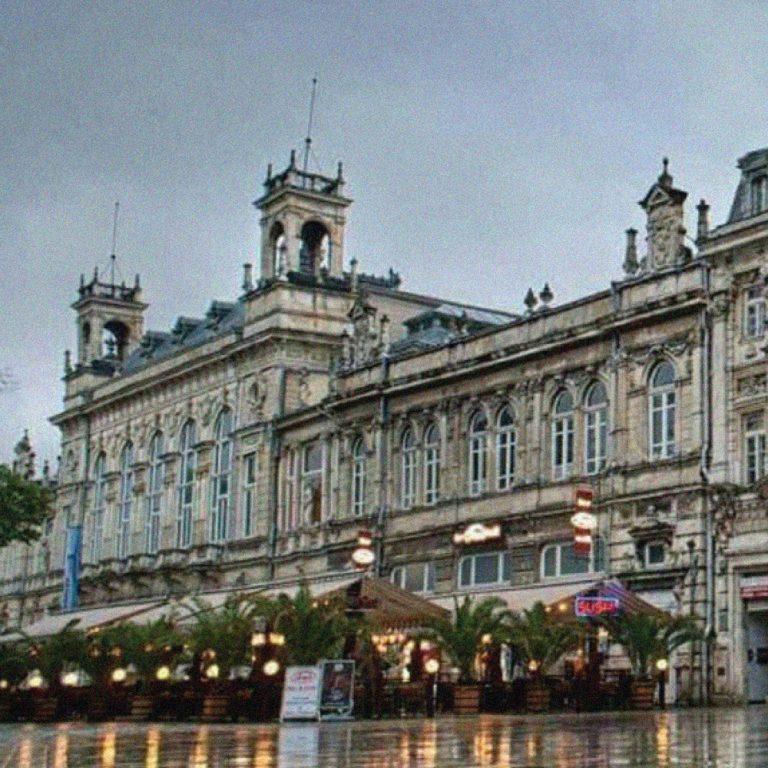 Ruse, Bulgaria – start august 2020 (6 months)