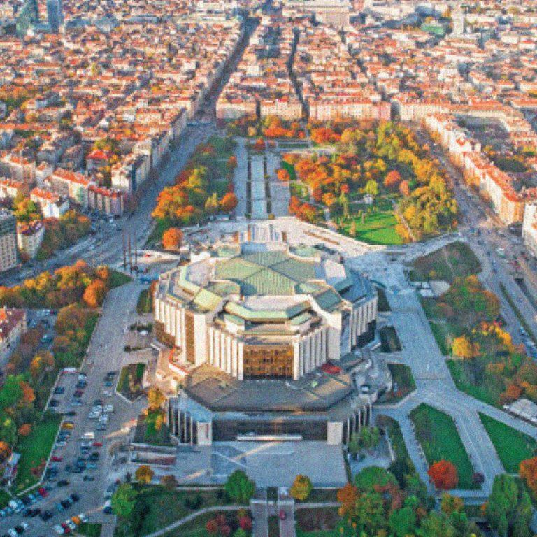 Sofia, Bulgaria – start august 2020 (6 months)