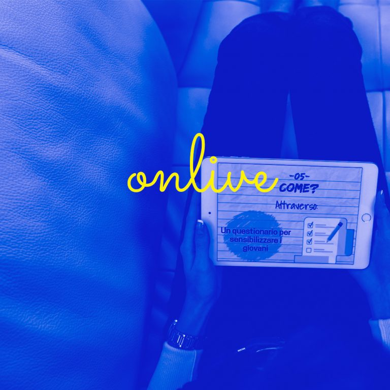 Onlive – tools to fight against cyberbullying