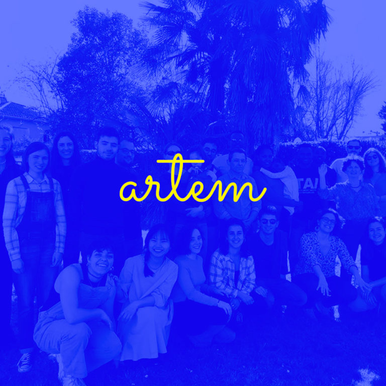ARTEM – Inclusion of migrants and time bank system